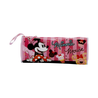 Harga Minnie Mouse Pencil Case Oval