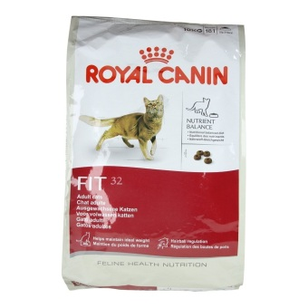 Harga Royal Canin Fit 32 - 10000gr
