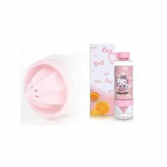 Infuse Water Hello Kitty-Citrus Zinger