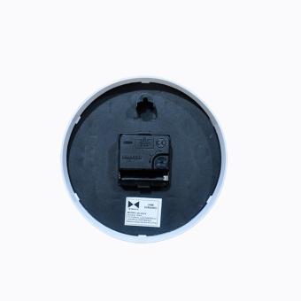 Inno Foto Jam Dinding Rs 09737 Sweep Diameter 32 Cm Hitam - Daftar ... e37c9856b3