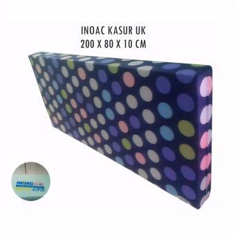 harga Inoac Kasur Busa EON 200x80x10 cm Lazada.co.id