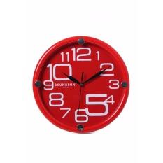 JAM DINDING - WALL CLOCK -