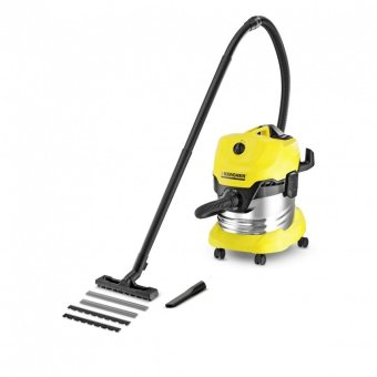 Karcher WD 4 Premium Vacuum Cleaner Wet & Dry