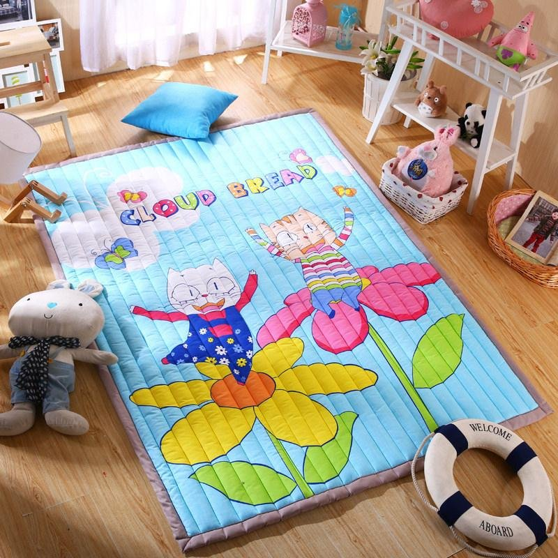 Rekal Al Quran Ukuran Lebar 20cm Tatakan Dudukan Lekar Alquran Source · Kartun Anti slip Baby Play Mat Cotton Thicken Kids Rugs Crawling Mats Pad Washable ...