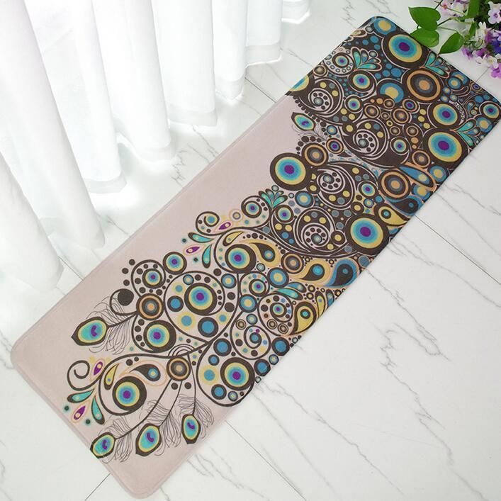 GETEK bulat berbulu karpet 80 cm (Kelabu) [membeli 1 mendapatkan . Source ·