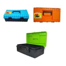 Kenmaster K380 Tool Box Kotak Perkakas - Kotak alat pertukangan