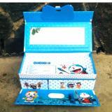 ... Kotak Pensil Kode 3 DiMensi Karakter Doraemon - BP008 - 3