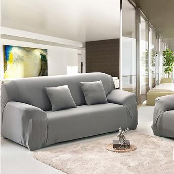 Kursi empuk lengan kursi Sofa Lounge penumpang trayek Sofa SlipCover melindungi Sofa -