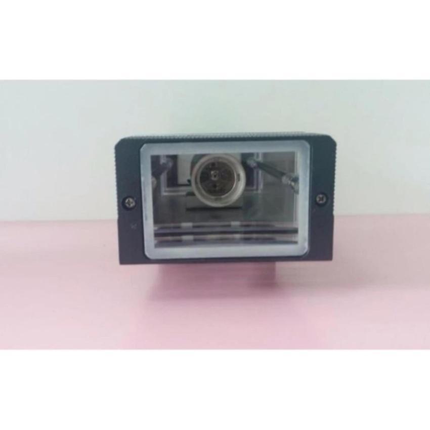 Lampu Dinding Minimalis Model 519 Black .