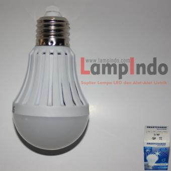 Lampu Emergency LED 5 Watt