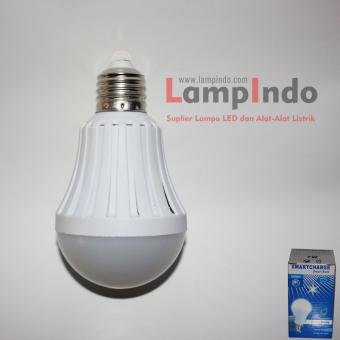 Lampu Emergency LED 7 Watt