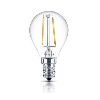 Lampu Philips Led Edison 2W E14 2700K Kuning ( Ping-pong )