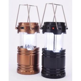 Lampu Lentera Camping - FDT001-MultiColour BP - 4