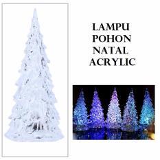 Lampu Natal LED Warna RGB Twinkle Light Hias Pohon Tumblr DekorIDR80000. Rp 88.415