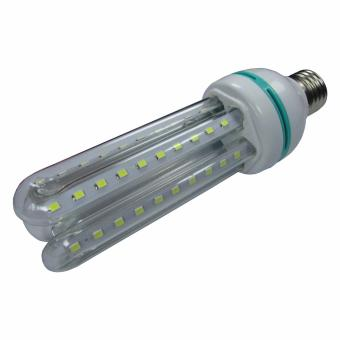harga Lanjarjaya LED Buld lampu 12 watt 60 titik - putih Lazada.co.id
