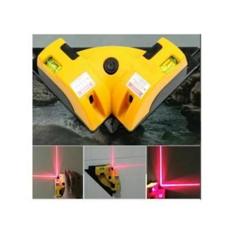 Proyeksi Tingkat Squar Sudut Siku 90 Derajat; Page - 4. Laser Tepi Garis Lurus