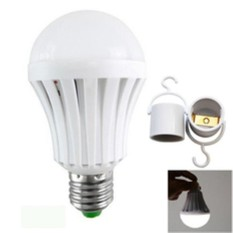 LED Bohlam - Lampu LED Emergency 15 Watt  / 1Pcs