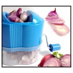Lucky Onion Slicer - Alat Pemotong Gilingan Bawang - 1Pcs