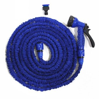 Magic X-Hose Auto Expandable 22.5 m with Connector Type B - Selang Air Fleksibel