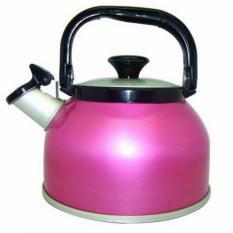 Maspion Teko Rigoletto Anodize 2,5 Liter - Multi Colour