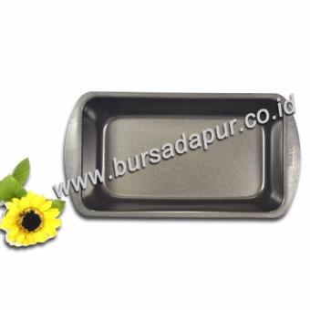 Master Pastry Non Stick Loaf Pan Large (9x 5)/Loyang Persegi