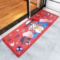 Lantai karpet lembut karpet kamar mandi kamar tidur dapur kamar mandi rumah kamar mandi tikar non