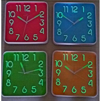 Jam Dinding Mirado 8808 Wh - Daftar Harga Terlengkap Indonesia 2ca063e49d