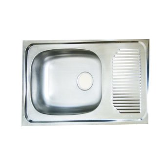 METALCO Kitchen Sink 3018