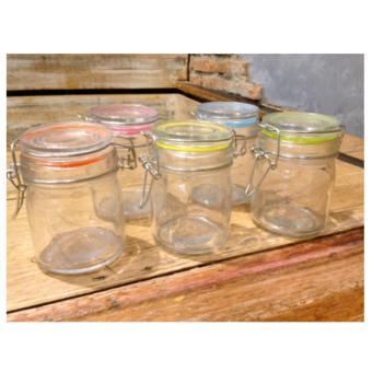 Mini Jar Hermetico 150 mL