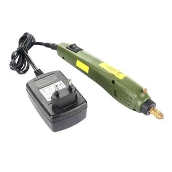 Multi Tool Mini Drill Grinder Kit with Accessories Sander Grinder Milling Tools - intl