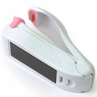 Nagita Mini Sealer Plastik / Hand Sealer / Plastic Sealer - 3