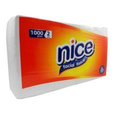 NICE Tisu Tissue Facial 1000 Gram 2 Ply