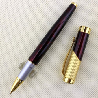 niceEshop maju baik Nib kaligrafi pena (darah, 0,38 mm) - 2