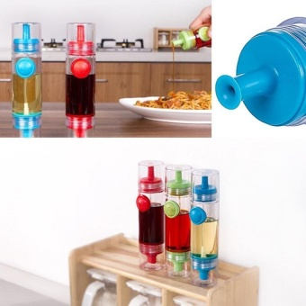 Oil Vinegar Spray Dispenser Pourer Acrylic Container BBQ Pastry Cake Tool Cooking Tool Sets Kitchen Toos