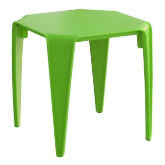 Olymplast Kids Table / Coffe Table OCT Green