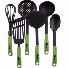 OXONE Kitchen Tools Spatula OX-953 - Hijau