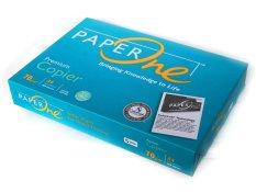 PaperOne Kertas Fotocopy / Print A4 70gr - 1 rim / 500 lembar