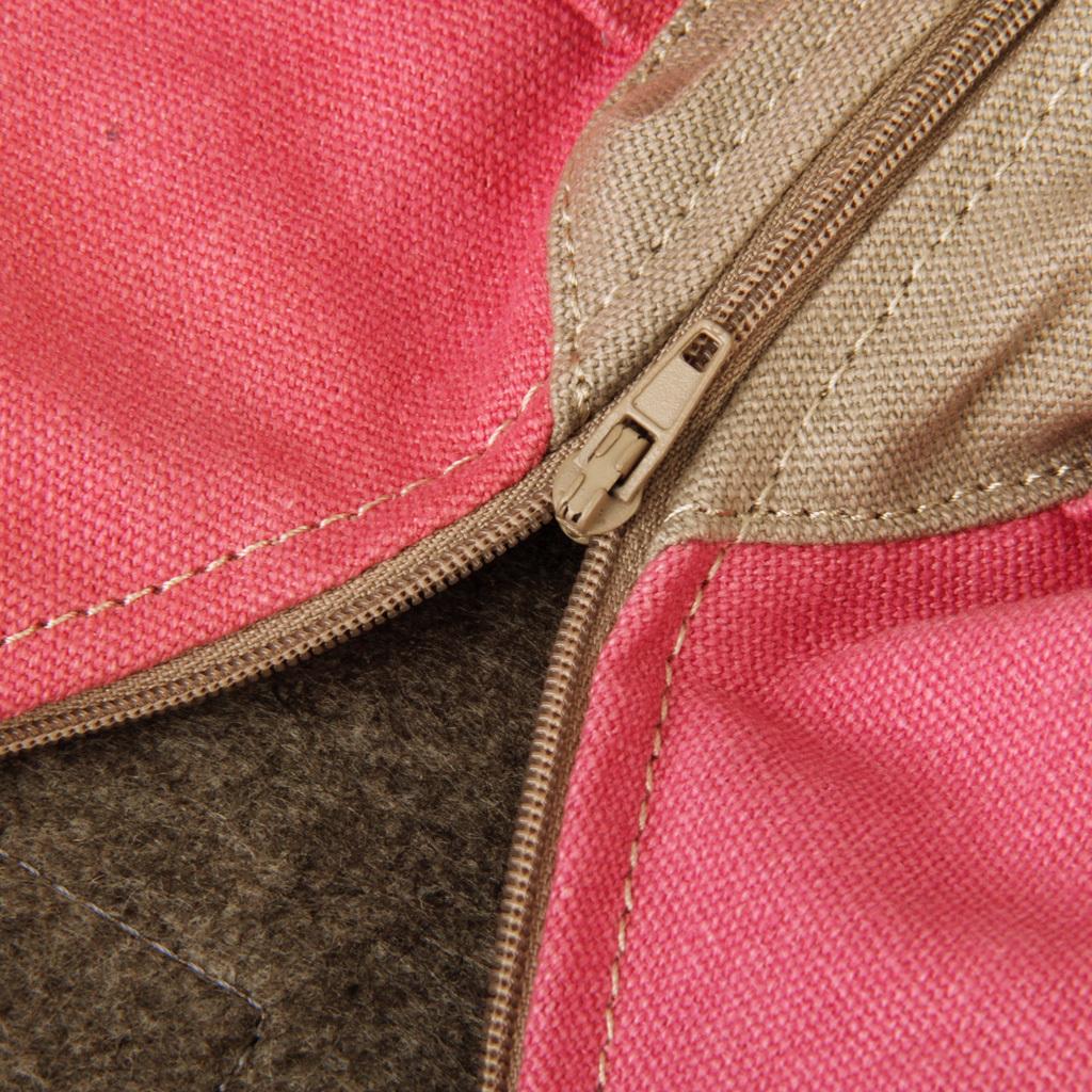 Pembawa hewan peliharaan kucing anjing satu tas selempang bahumemikul kantong untuk kolam berwarna merah muda
