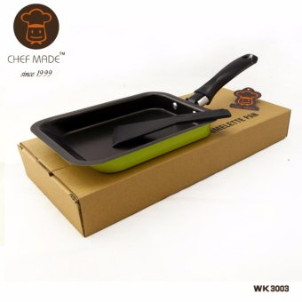 Plancha Omelette Pan Cooking Tools Non-stick Frying Pan Mini PotJapanese Style Small Fry Pans