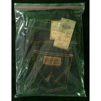 plastik zip lock untuk baju anak,kerudung,jilbab,buku,dokumen dllisi 25