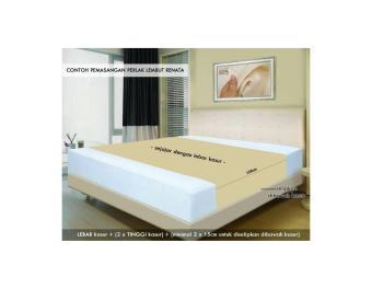 Promo Spesial Meteran 5mx19mm Kotak Imundex Di Online Shop Diskon Source · Perlak Meteran Renata Halus