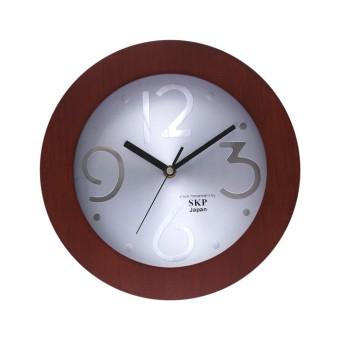 Jam Dinding Palma Minimalis - daftar harga Produk Terhangat Di Indonesia 43abc35d4e