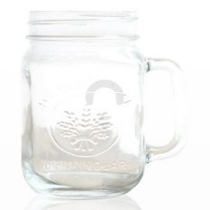 Quincy Home - Mug Jar Harvest