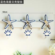 Retro gantungan kunci kait rak dinding dekoratif pintu masuk IDR142900