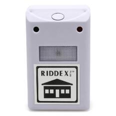 Riddex Plus Pest Repeller Pengusir Tikus & Kecoa.