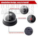 Gambar Produk Rinci Romusha Fake CCTV Dummy Security Kamera CCTV Palsu Bohong Replika Terkini