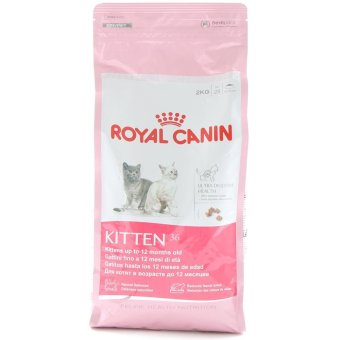 Royal Canin Kitten 36 - 400gr