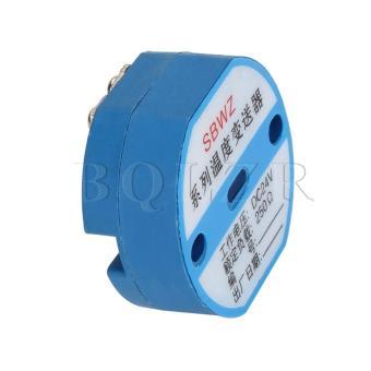 RTD PT100 Temperature Sensors Transmitter - 2
