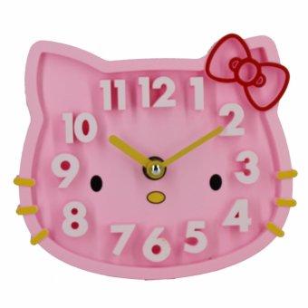 Ruibao Alarm Clock Kt Jam Weker RB050