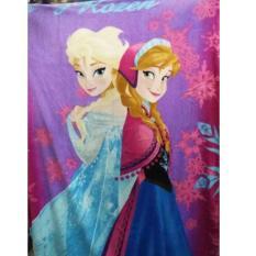 Selimut Flanel Motif Frozen 3D Kualitas Import ukr 150x200IDR75000. Rp 75.000